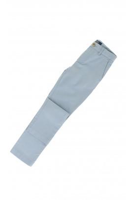Niebieskie eleganckie spodnie, Polo Ralph Lauren