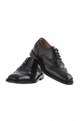 Czarne pantofle, Gallucci