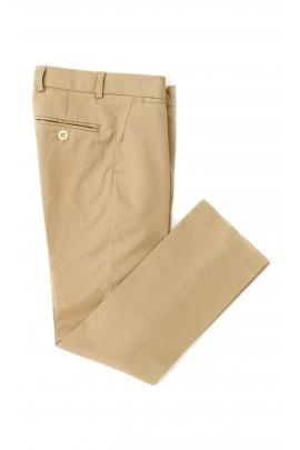 Spodnie chłopięce beżowe, Polo Ralph Lauren