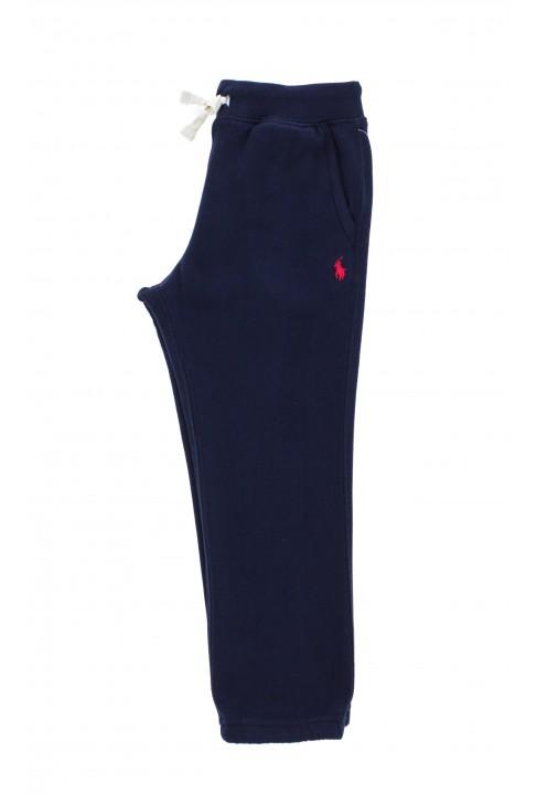 Navy blue sweatpants, Polo Ralph Lauren
