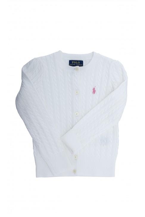 White girl's sweater, Polo Ralph Lauren