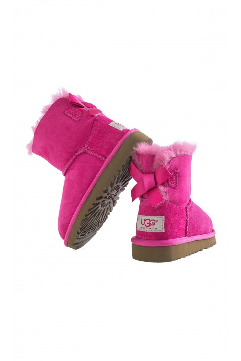 MINI BAILEY BOW, UGG