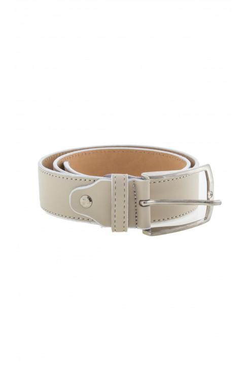 Boy's beige belt, Colorichiari