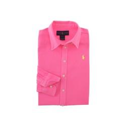 Pink shirt, Polo Ralph Lauren
