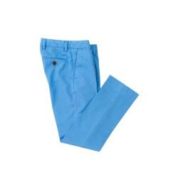 Niebieskie spodnie super slim, Polo Ralph Lauren