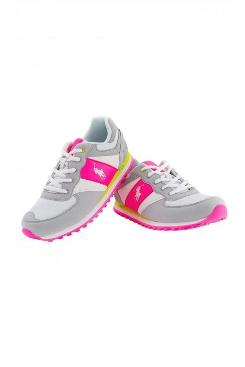 Girls sports shoes, Polo Ralph Lauren
