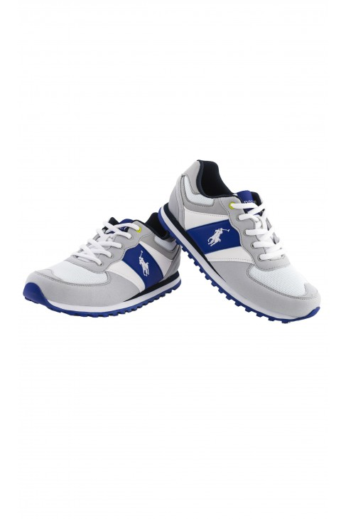 Sports shoes with laces, Polo Ralph Lauren