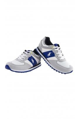 Buty sportowe sznurowane, Polo Ralph Lauren