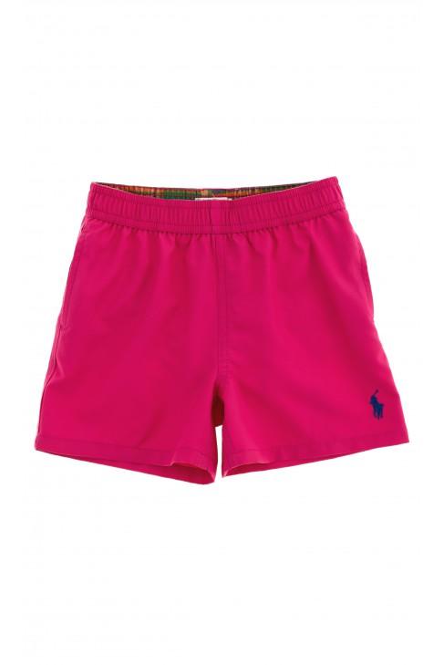 Pink swimming trunks, Polo Ralph Lauren