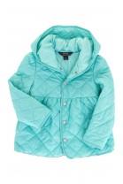 Niebieska kurtka dziewczęca, Polo Ralph Lauren