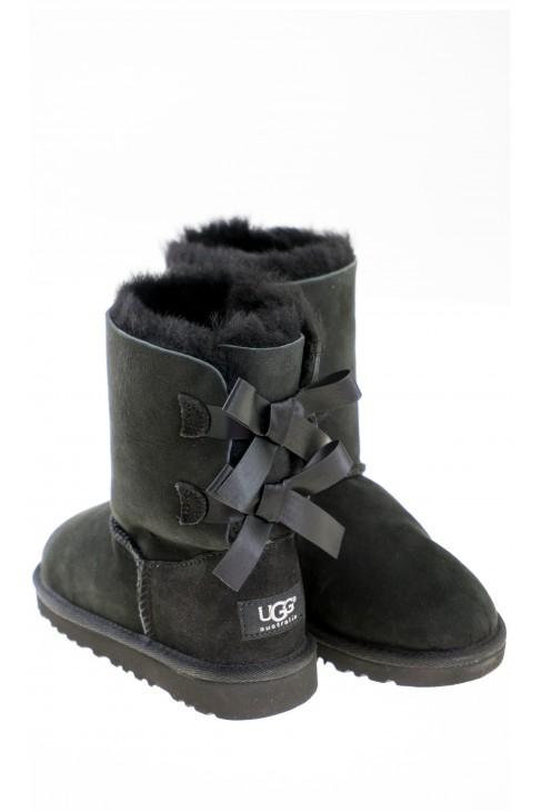 Buty czarne UGG
