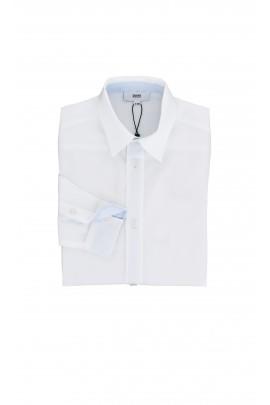 Biała koszula, Hugo Boss