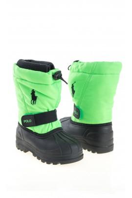 Zielone śniegowce, Polo Ralph Lauren