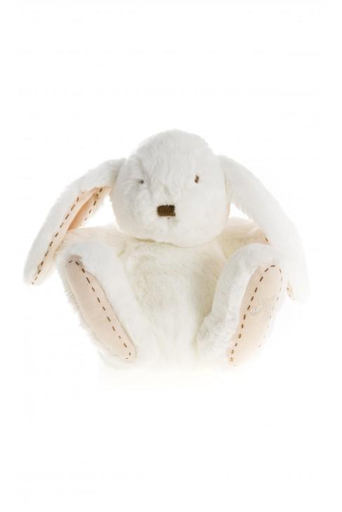 Maskotka królik 25cm écru,Tartine et Chocolat