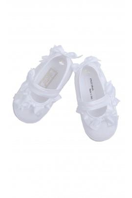 Białe buciki do chrztu, Aletta