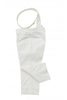 Białe spodnie chłopięce, Colorichiari