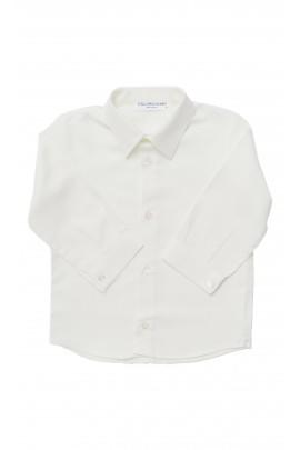 Biała koszula chłopięca, Colorichiari
