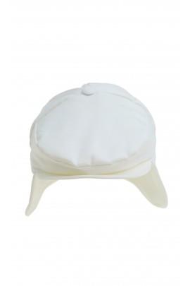Biała czapka chłopięca (kaszkiet), Colorichiari