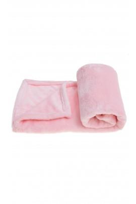 Kocyk jasno różowy, Zoeppritz