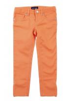 Spodnie pomarańczowe, Polo Ralph Lauren