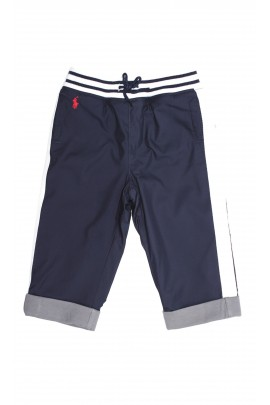 Spodnie granatowe, Polo Ralph Lauren