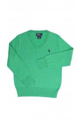 Sweter zielony, Polo Ralph Lauren