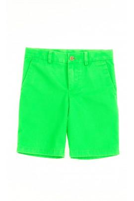Zielone krótkie spodnie, Polo Ralph Lauren