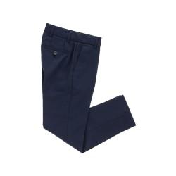 Granatowe spodnie, Hugo Boss
