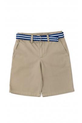Krótkie spodnie khaki, Polo Ralph Lauren