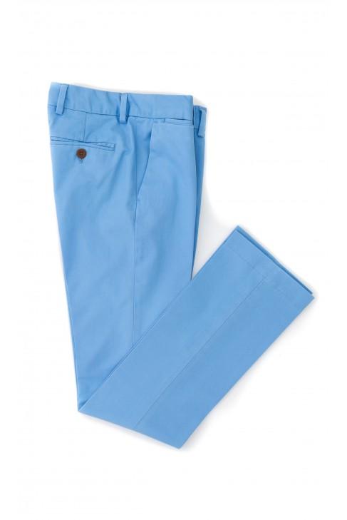Spodnie chłopięce niebieskie, Polo Ralph Lauren