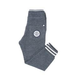 Graphite sweatpants, DKNY