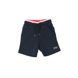 Navy blue boy's trousers, Hugo Boss