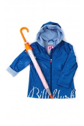 Niebieska kurtka dziewczęca, Billieblush