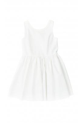 Biała sukienka, Polo Ralph Lauren