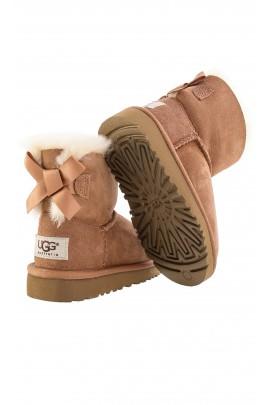 Buty brązowe Bailey / Chestnut UGG