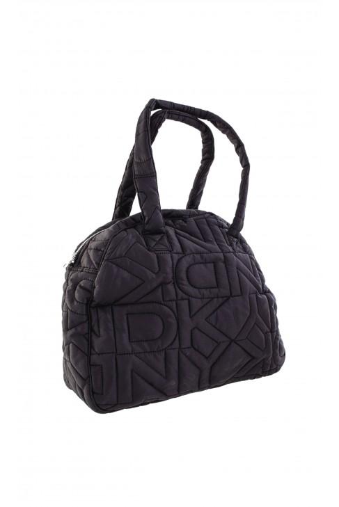 Czarna torba, DKNY