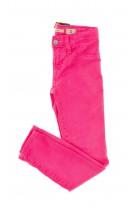 Różowe spodnie dziewczęce, Polo Ralph Lauren