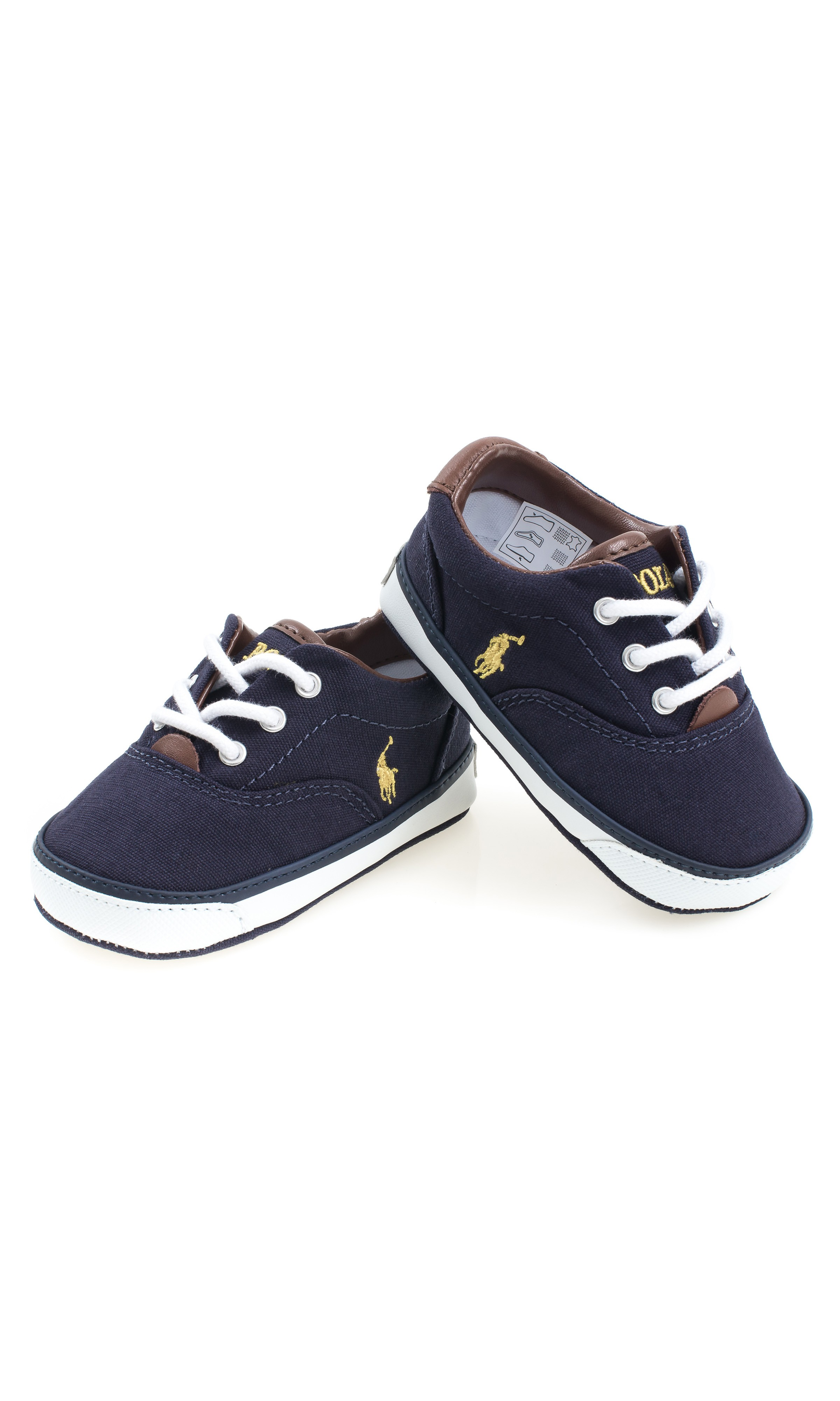 Chaussures Marine Pour Lauren Celebrity Ralph Club Bleu BébéPolo 7mbIy6vYgf