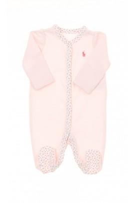 Śpioch różowy, Polo Ralph Lauren