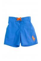 Niebieskie spodenki kąpielowe, Polo Ralph Lauren
