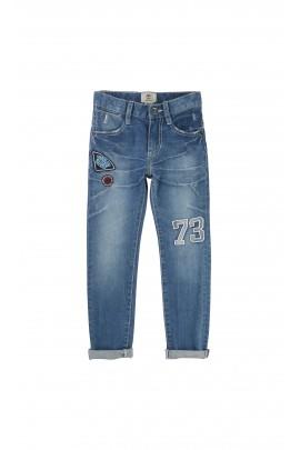 Spodnie dżinsowe, Timberland