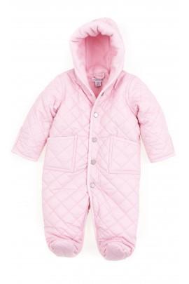Różowy kombinezon niemowlęcy, Polo Ralph Lauren