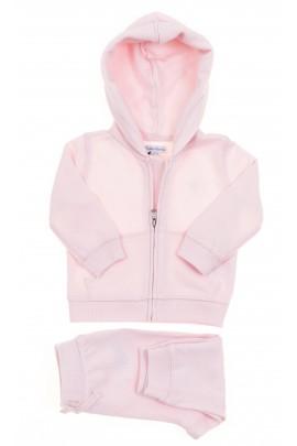 Różowy dres niemowlęcy, Polo Ralph Lauren