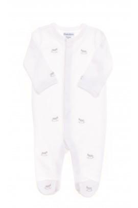 Biały śpioch, Polo Ralph Lauren
