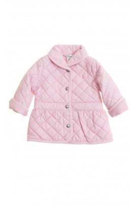 Różowa kurtka, Polo Ralph Lauren