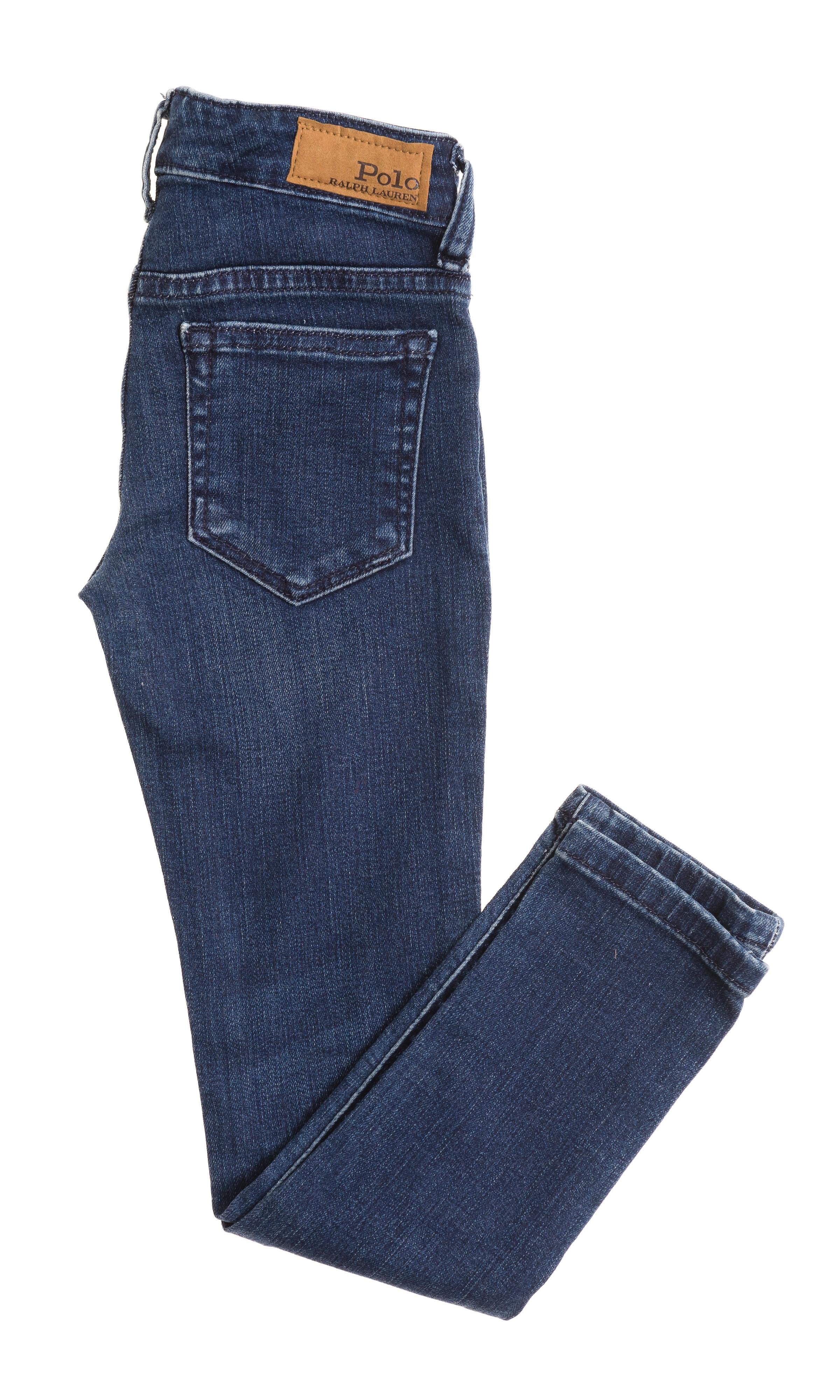 Pantalon DenimPolo Ralph Celebrity Lauren Club En 76fbgvYy