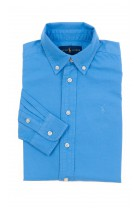 Ciemno-niebieska koszula chłopięca, Polo Ralph Lauren