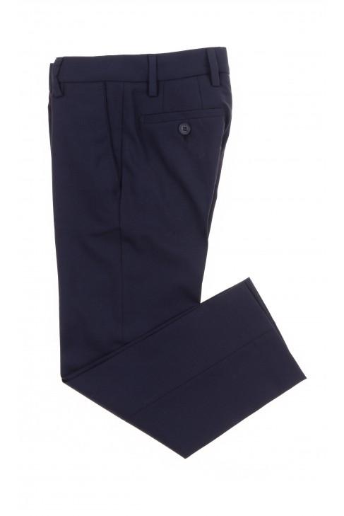 Eleganckie spodnie chłopięce, Hugo Boss