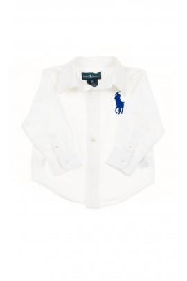 Biała koszula, Polo Ralph Lauren