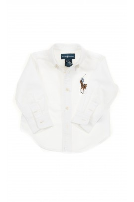 4398a9378 koszule dla chlopcow ralph lauren i hugo boss - Celebrity-Club